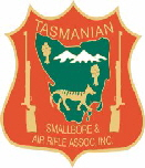 Tasmanian Smallbore & Air Rifle Association